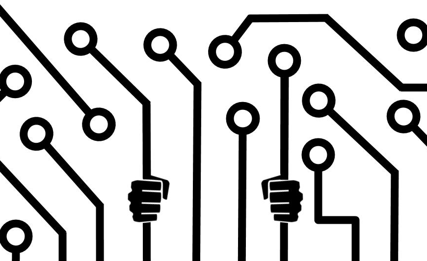 Abolish the #TechToPrisonPipeline (LVL 4)