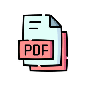 image of a PDF document