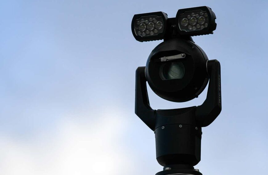 Is police use of face recognition now illegal in the UK?)