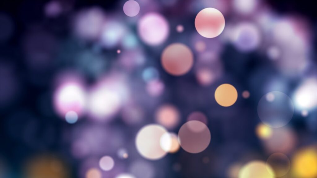 bubbles - abstract