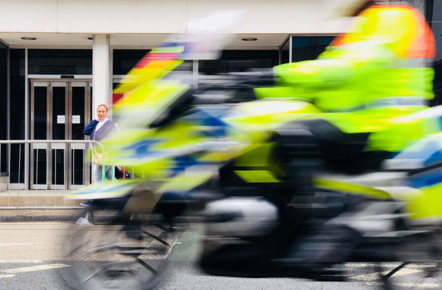 UK police adopting facial recognition, predictive policing without public consultation