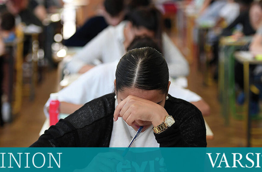 Postcode or performance: How the A Level results of 2020 exposed a broken system