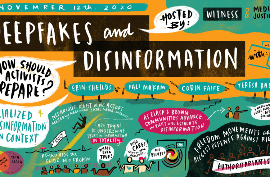 Deepfakes and Disinformation
