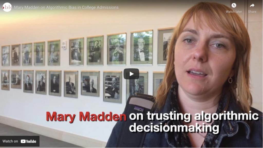 Mary Madden
