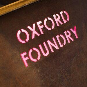 Oxford Foundry logo