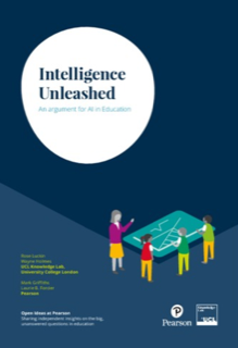 Intelligence Unleashed – An argument for education
